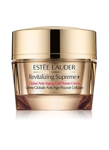 Estée Lauder Estã©E Lauder Revitalizing Supreme Plus 75 Ml Özel Inga Özülü Formül Yaşlanma Karşıtı Nemlendirici Renksiz
